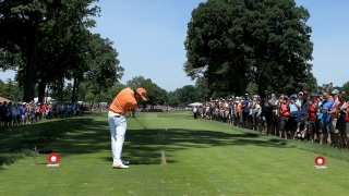 Highlights: Top shots from final round of Rocket Mortgage Classic