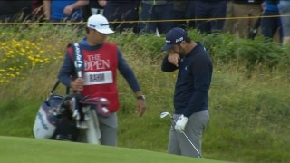 The Open: Top 5 fails from Day 2 at Royal Portrush