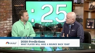 On The Clock: Who will bounce back in 2020?