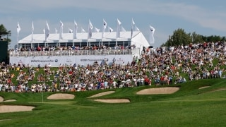 Report: BMW ending sponsorship of playoff event