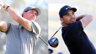 Golf Pick 'Em Expert Picks: Phil or Day at API?