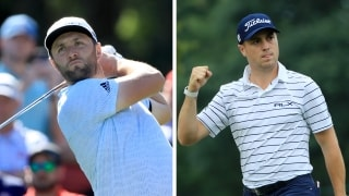 Golf Pick 'Em Expert Picks: Rahm or JT at PGA Champ?