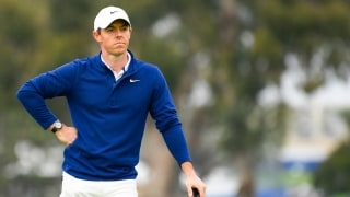 McIlroy back to world No. 1 for first time since 2015