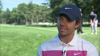 Exclusive: Rory explains his decision to play for Irish Olympic team