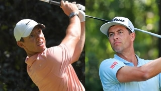 Golf Pick 'Em Expert Picks: Rory or Scott at API?