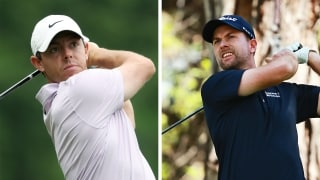Golf Pick 'Em Expert Picks: Rory or Webb at the BMW Championship?