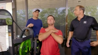How to get Bryson big? DeChambeau's trainer explains