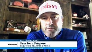 Golf Central Update: How Palmer is helping with COVID-19 relief