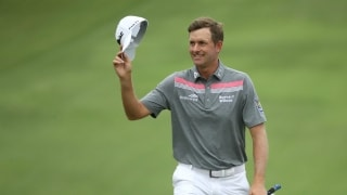 Simpson jumps to sixth on U.S. Presidents Cup list