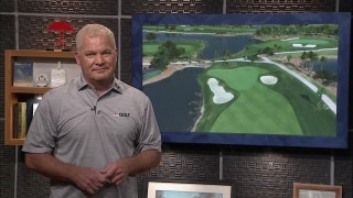 How to play the sixth hole at PGA National