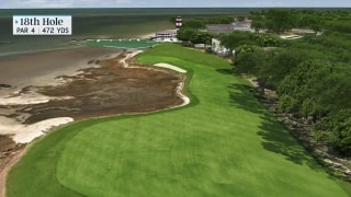 The Smarter Way to play the 18th hole at Harbour Town