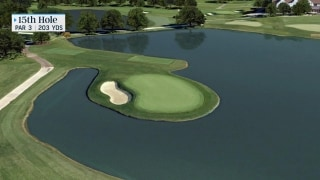 The Smarter Way to play the 15th hole at East Lake
