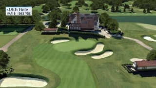 The Smarter Way to play the 18th hole at East Lake