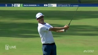 Highlights: Day 1 at Sanderson Farms Championship