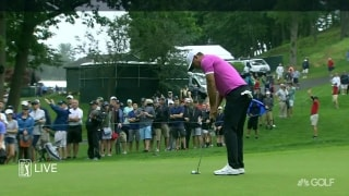 Highlights: Koepka (71) slow out of gates at Travelers