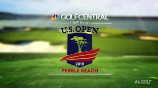 Live From the U.S. Open Friday Part 2