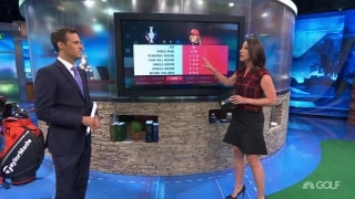 Paige's players to watch at Solheim Cup