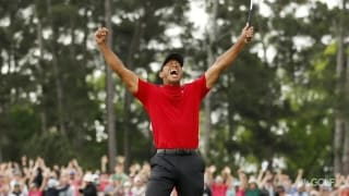 Motivation after Masters: Is Tiger still chasing 18 majors?