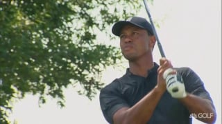 Riviera to Royal Melbourne, Tiger's top shots in 2019