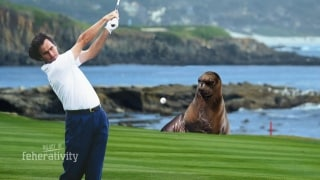 Theory of Feherativity: Iconic moments at Pebble Beach