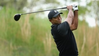 Tiger moves inside OWGR top 5 for first time since 2014