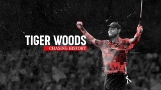 Chasing History: Tiger Woods sneak peek trailer