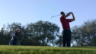 The Tiger Woods Project: How Tiger chose TaylorMade