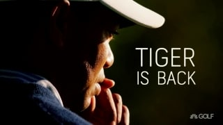 Tiger is back, but can he win again at Jack's Place?