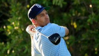 Back in the saddle: Mayakoba winner Todd in field at RSM Classic