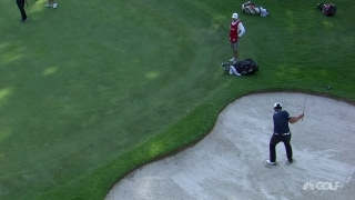 Top shots from Round 1 of the WGC-Mexico