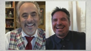 Feherty Up Close from a Distance with Michael Pena