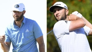 Golf Pick 'Em: Dustin Johnson or Jon Rahm