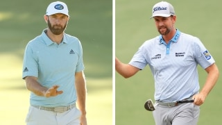 Golf Pick 'Em: DJ vs. Simpson at RBC Heritage