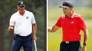 Golf Pick 'Em: Kuchar vs. Garcia at RBC Heritage