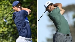 Golf Pick 'Em: McIlroy or Schauffele
