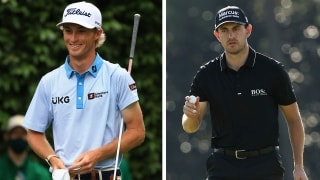 Golf Pick 'Em: Zalatoris vs. Cantlay at RBC Heritage