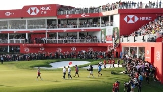 PGA Tour cancels WGC-HSBC Champions for 2020