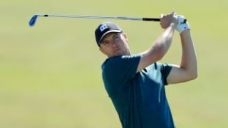 Spieth WDs from Sony due to illness