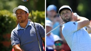 Golf Pick 'Em Expert Picks: Xander or Rahm at The Northern Trust?
