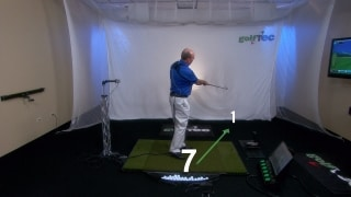 GolfTec: Initiate the downswing | Golf Channel