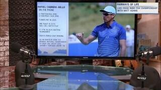 BMW PGA 2016: Rafael Cabrera-Bello reflects on career | Golf