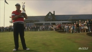 Golfs Greatest Rounds 1989 Open Championship