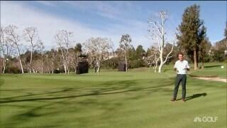 2017 Women's Australian Open: Michelle Wie Round 2   Golf
