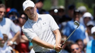 Fantasy: Who's the top pick at the Byron Nelson?