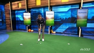 Trick Shot of the Week: The Cutest Reaction   Golf Channel