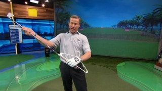 Michael Breed S Golf Swing Tips For Baseball Players Golf