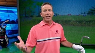 Unconscious Putting with Dave Stockton