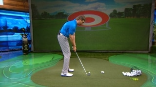 Cathy MacPherson: Improve golf swing tempo with music | Golf