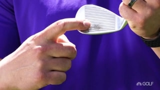 Zach Lambeck: How to gain more distance with your irons | Golf Channel
