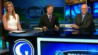 GolfTalkCentral William McGirt RBC Canadian Open Second Round | Golf